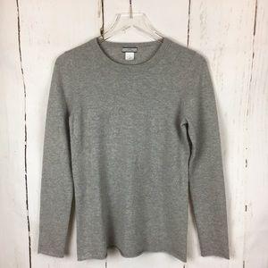 J Crew | 100% Cashmere Sweater